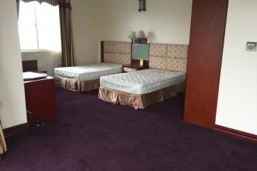 Khách sạn Công Đoàn Grand Hạ Long
