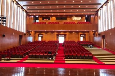 Trung tâm Hội nghị tỉnh Cao Bằng