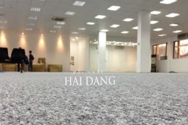Văn phòng Carlsberg Vietnam