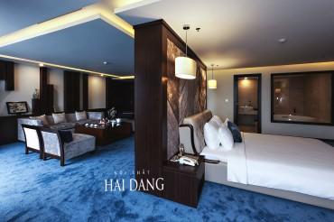 Central Hotel - Casino