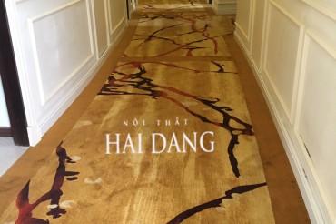 Sài Gòn - Hạ Long Hotel