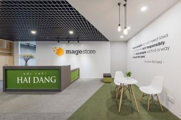 Magestore Office