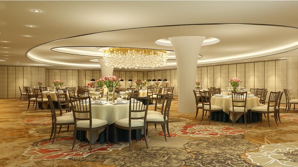 Cách chọn thảm trải sàn khách sạn giá rẻ nhưng vẫn đảm bảo chất lượng