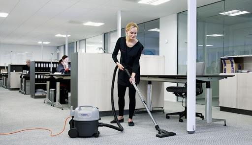 Làm thế nào để giặt thảm văn phòng hiệu quả ?