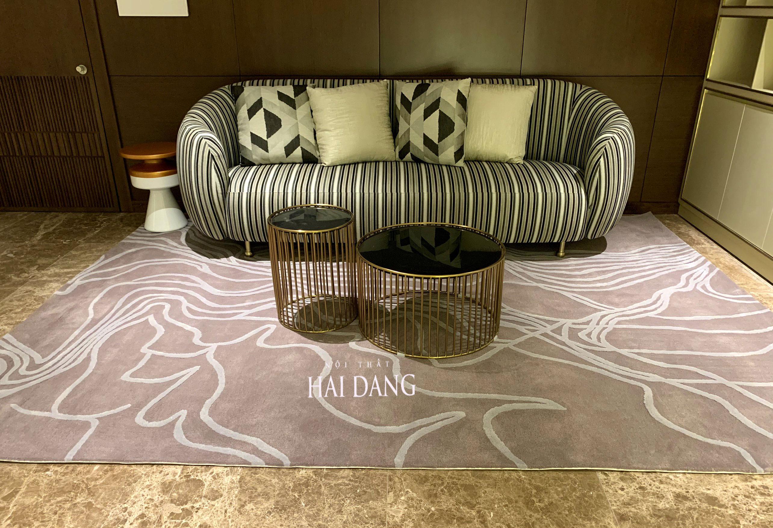 5 xu hướng trang trí phòng khách nổi bật nhất năm 2021