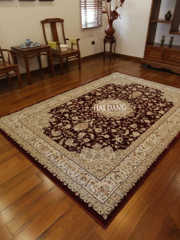 Thảm dành cho phòng thờ bạn .