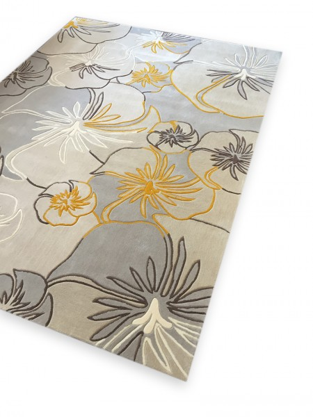 Hand-crafted-LX.HD/Oriental Floral I30576440