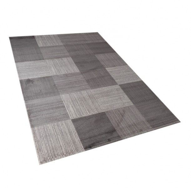7386A L.Grey-Ivory
