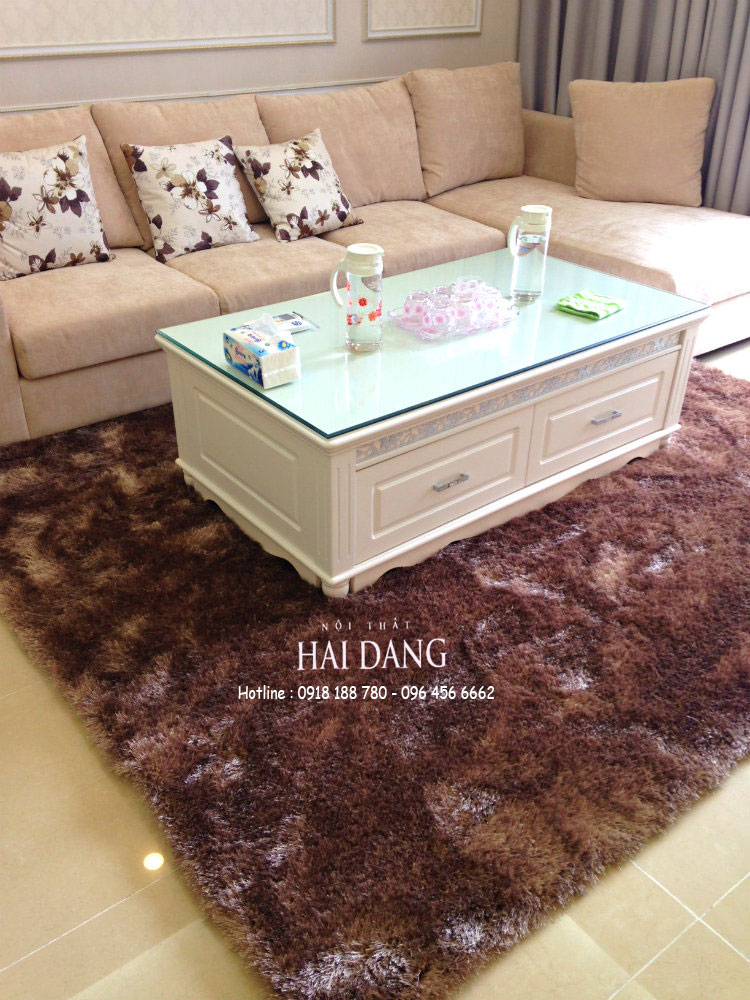 Arabian Luxury-2795 Lush Brown